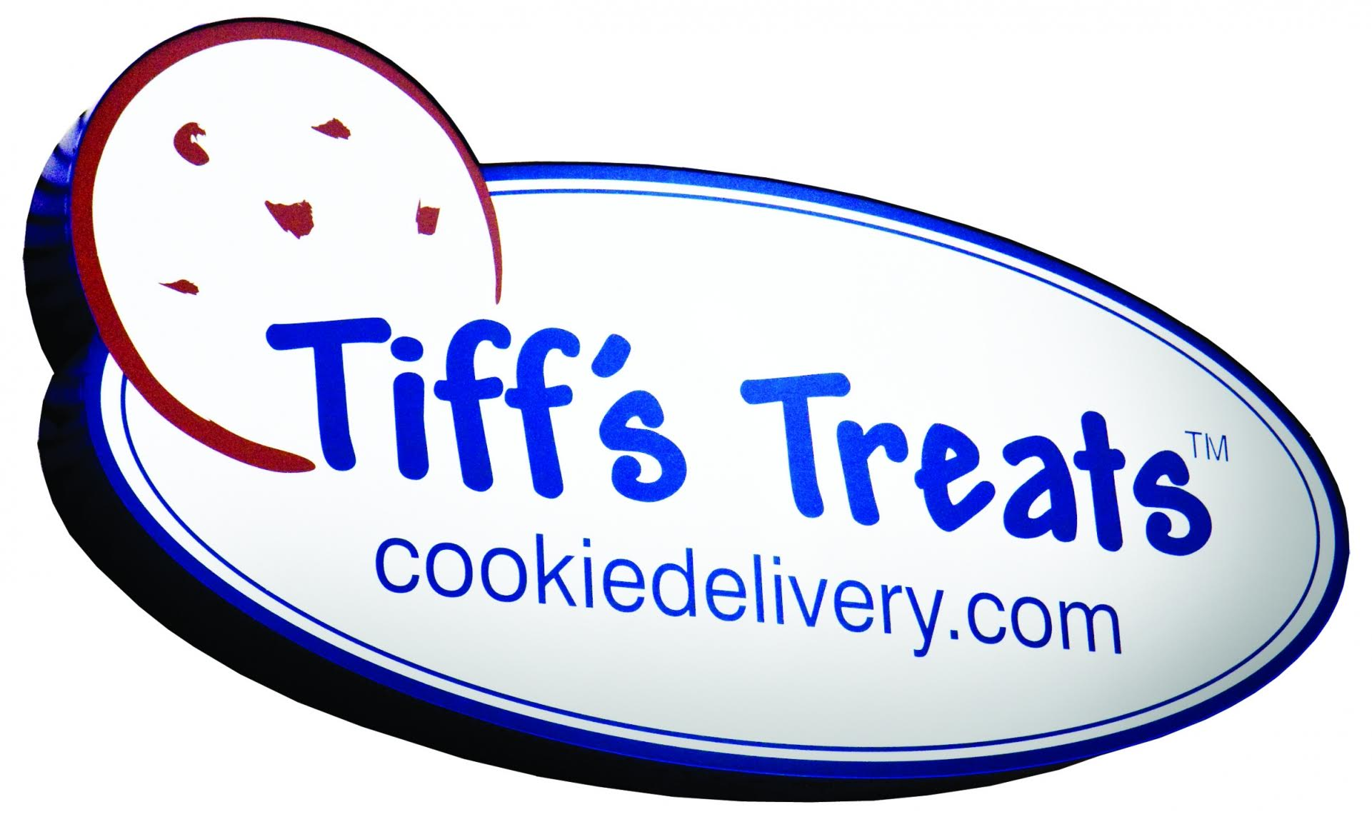 Tiff's Treats Logo