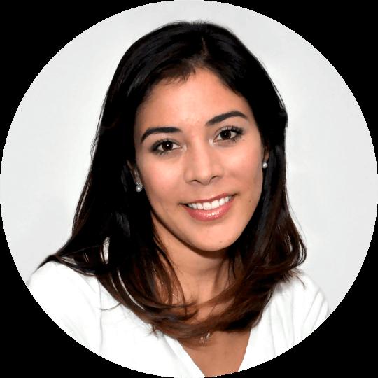 Rocío Medina van Nierop