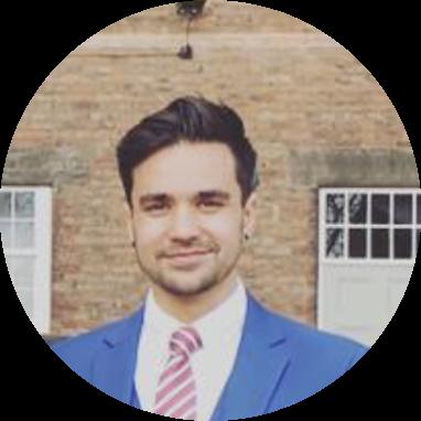 Jamie Gomez, Marketing Manager